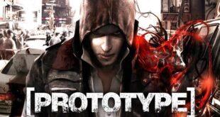 Prototype Free Download PC Game