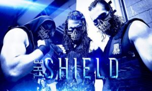 The Shield Free Download PC Game