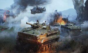 War Thunder Download Free PC Game