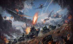 War Thunder Free Game For PC