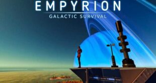 Empyrion Galactic Survival Free Download PC Game