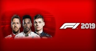 F1 2019 Free Download PC Game