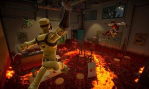 Hot Lava Download Free PC Game