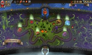 Monster Train Download Free PC Game