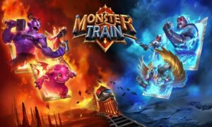 Monster Train Free Download PC Game
