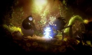 Ori and the Will of the Wisps Download Free PC Game