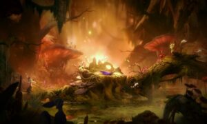 Ori and the Will of the Wisps Free Game For PC