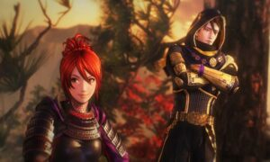Samurai Warriors 5 Download Free PC Game