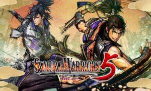 Samurai Warriors 5 Free Download PC Game