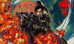Samurai Warriors 5 Free Game For PC