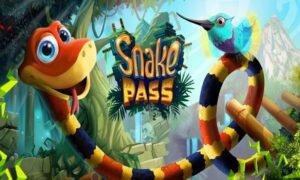 Snake Pass Free Download PC Game