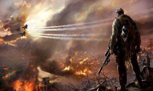 Sniper Fury Download Free PC Game