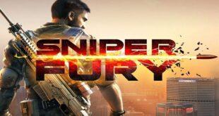 Sniper Fury Free Download PC Game