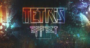 Tetris Effect Free Download PC Game