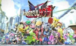 The Wonderful 101 Free Download PC Game