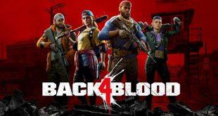Back 4 Blood Free Download PC Game