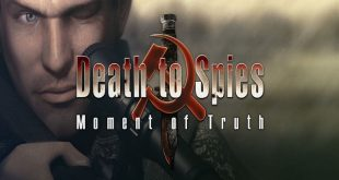 Death to Spies Free Download PC Game