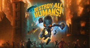 Destroy All Humans Free Download PC Game