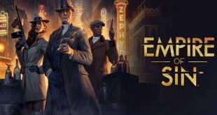 Empire of Sin Free Download PC Game