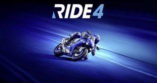 RIDE 4 Free Download PC Game