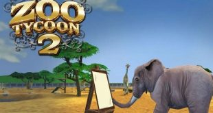 Zoo Tycoon 2 Free Download PC Game